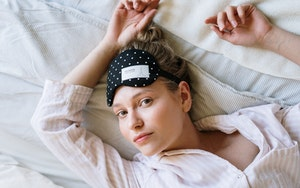10 Best Sleep Masks 2020
